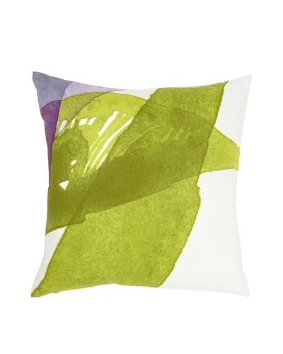 Aviva Stanoff Kulmankukka Pillow