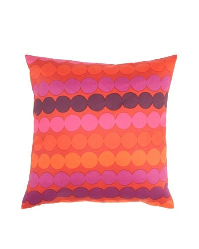 Aviva Stanoff Rasymatto Pillow