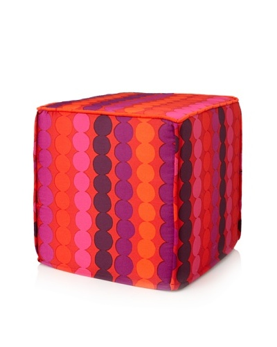Aviva Stanoff Rasymatto Hassok, Orange/Dark Purple