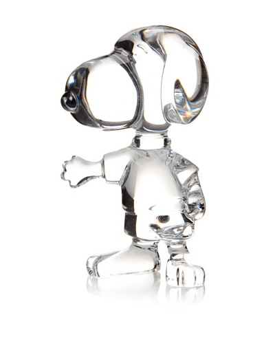 Baccarat Friendly Snoopy