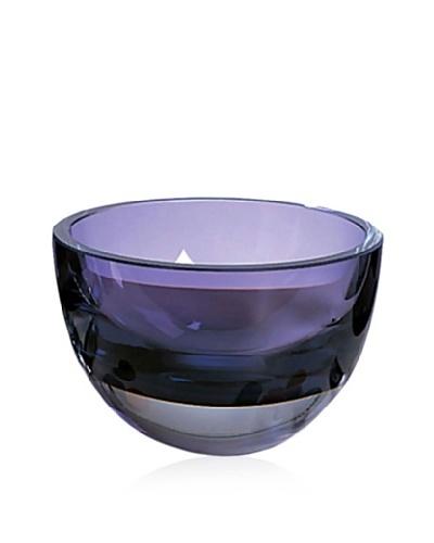 Badash Crystal Penelope 6 Bowl, Violet