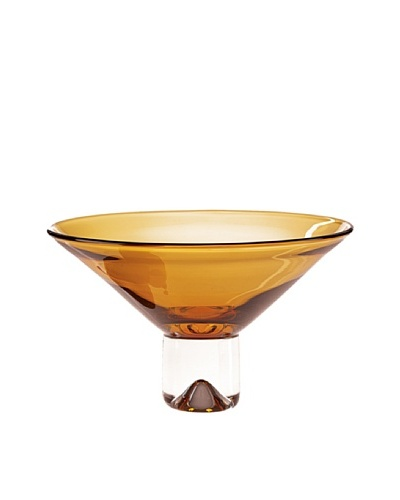 Badash Crystal Monaco Pedestal Bowl