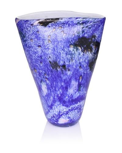 """Badash 10"""" Monet Vase"""