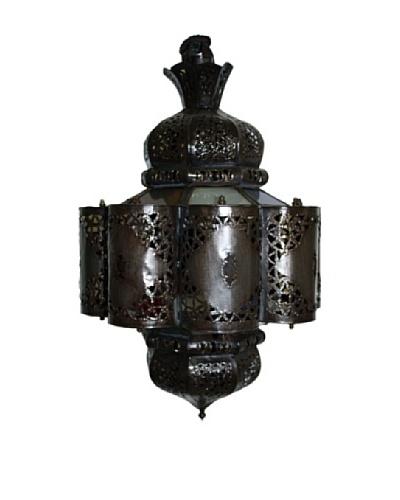 Badia Bahja Lantern
