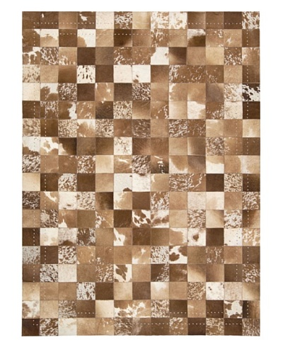 Barclay Butera Lifestyle Medley Animal Hide Rug