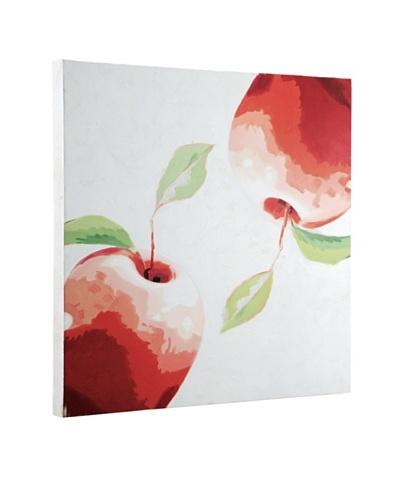 Barreveld International Apples Oil Painting