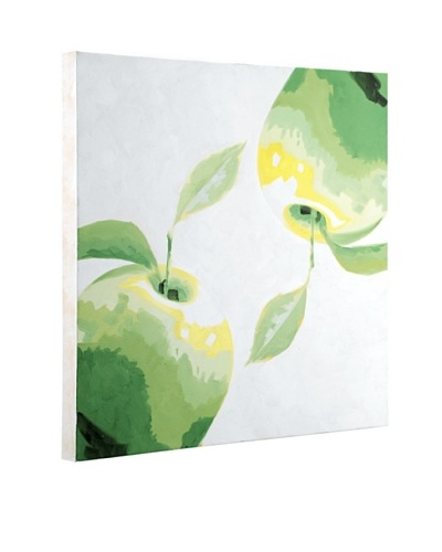 Barreveld International Apples Oil Painting