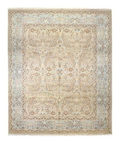 Bashian Rugs Fine Akbar Rug, Sand, 8' 2 x 10'