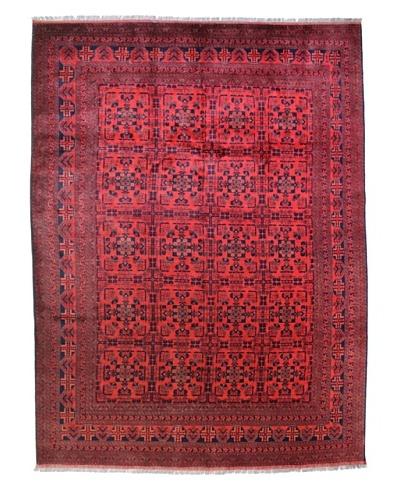 Bashian Beshir Rug, Red, 8' 4 x 11' 3