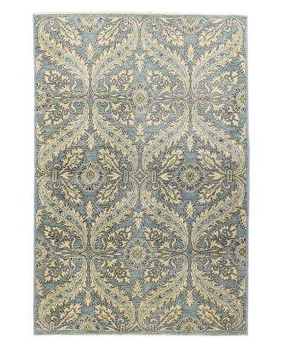 Bashian Mansehra Rug, Light Blue, 4' x 6'
