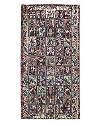 Bashian Rugs Baktiary Rug, Panel, 5' x 9' 7