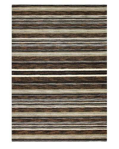 Bashian Thin Stripes Rug