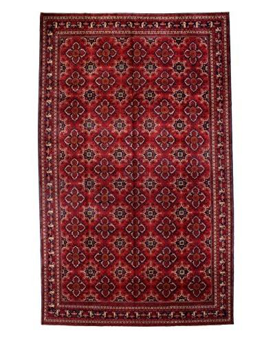 Bashian Rugs Beshir Rug, Red, 9' 10 x 16' 6