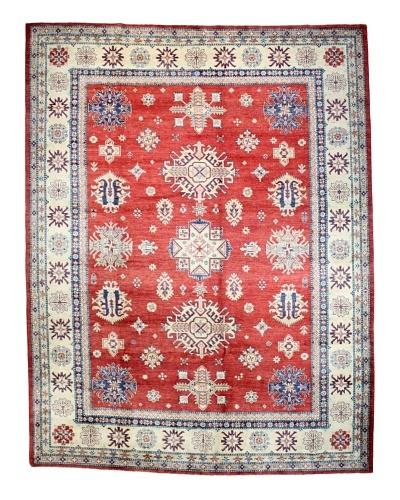Bashian Pak Kazak Rug, Red, 9' x 11' 10