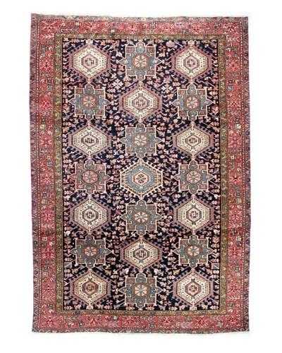 Bashian Karaja Rug, Dark Blue, 8' 2 x 11' 8
