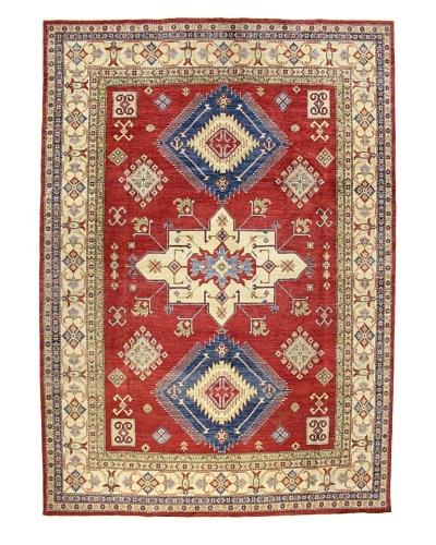 Bashian Pak Kazak Rug, Red, 8' 10 x 12' 5