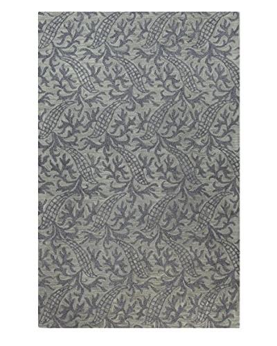 Bashian Rugs Textured Prints Rug