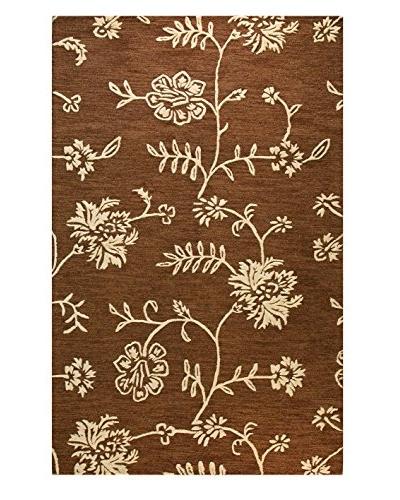 Bashian Rugs Textured Garden Rug