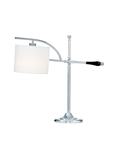 Bassett Mirror Cadence Task Lamp