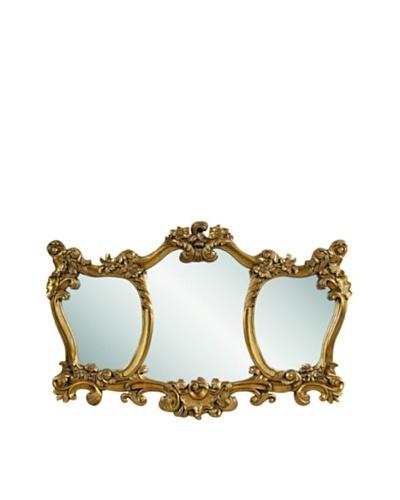 Bassett Mirror Donatella Wall Mirror