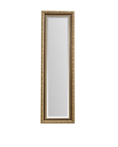 Bassett Mirror Aragon Cheval Mirror