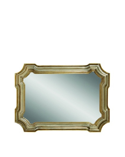 Bassett Mirror Angelica Wall Mirror