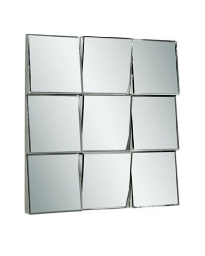 Bassett Mirror Sasha Wall Mirror