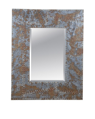 Bassett Mirror Newton Wall Mirror