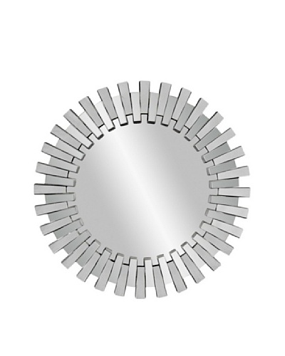 Bassett Mirror Baka Wall Mirror