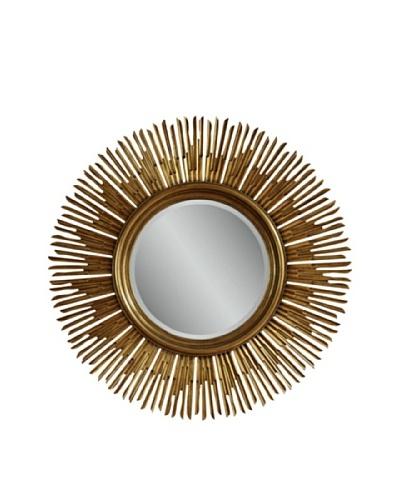 Bassett Mirror Soleil Wall Mirror