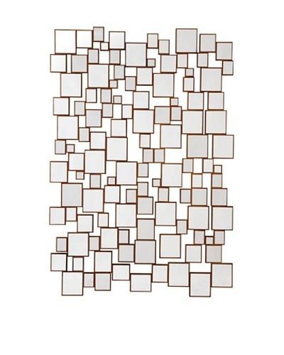 Bassett Mirror Illyria Wall Mirror