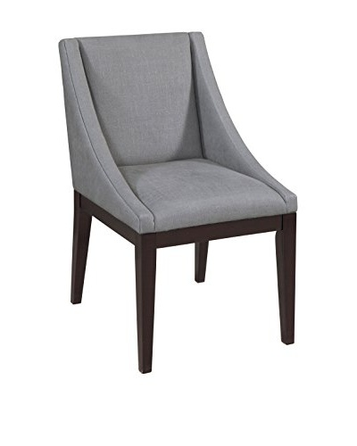 Bassett Mirror Co. Corbett Parson Chair