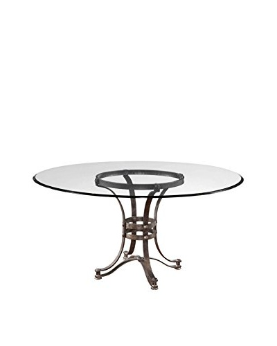 Bassett Mirror Co. Tempe Dining Table