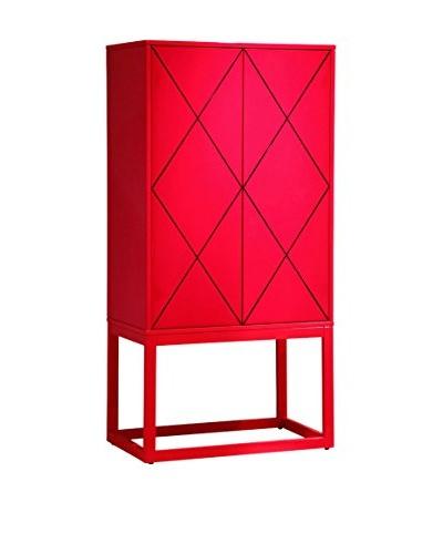 Bassett Mirror Co. Zoe Cabinet