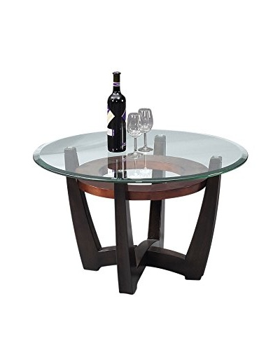 Bassett Mirror Co Arcos Cocktail Table