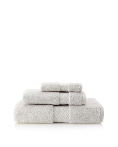 Terrisol The Finest 3-Piece Towel Set, Iceberg