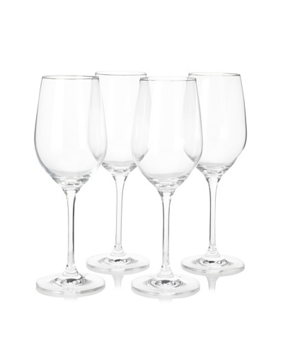 Artland Set of 4 Veritas Chianti Glasses