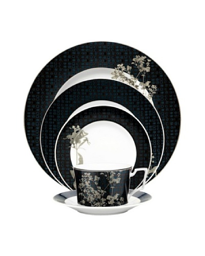 Noritake Everyday Elegance Verdena 20 Piece Set