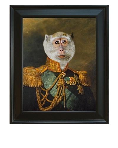 Beat Up Creations Prince Primate II, MonkeyAs You See