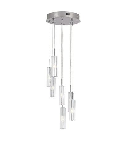 Bel Air Lighting 7-Light-Pendant