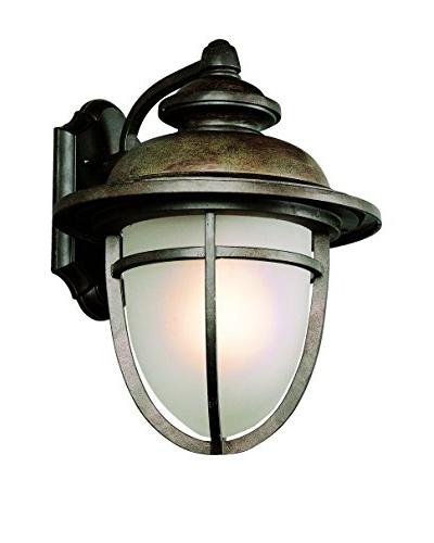 Bel Air Lighting LED Miners Wall Lantern