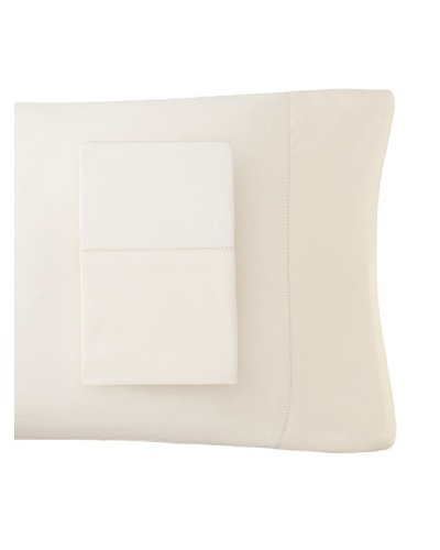 Belle Époque Pair of 420 TC Pillowcases
