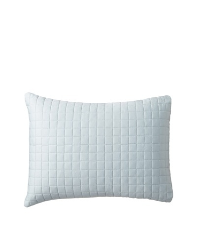 Belle Époque 420 TC Boudoir Pillow, Azure