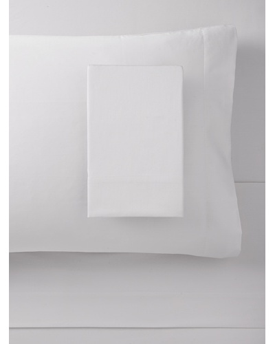 Belle Époque Dove Sateen Sheet Set
