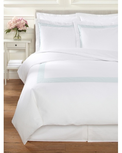 Belle Époque Birdseye Duvet Set