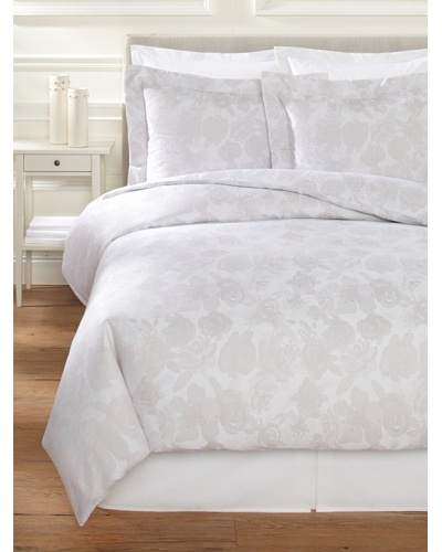 Belle Époque Jacquard Rose Mini Duvet Set