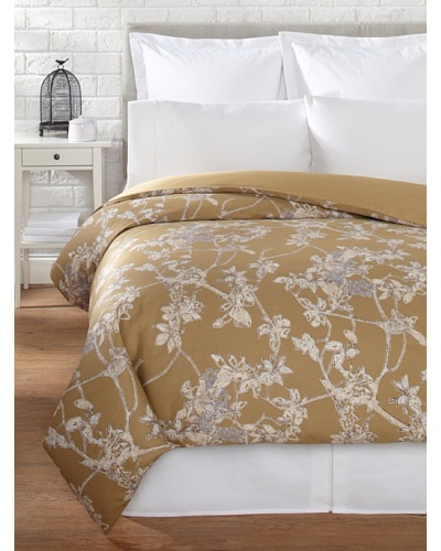Belle Époque Shadow Duvet