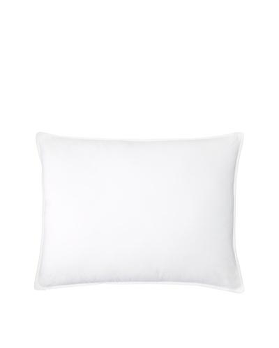 Belle Epoque Utopia Microfiber Down-Alternative Firm Pillow, Standard