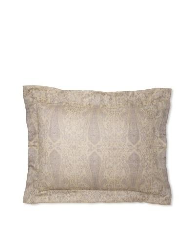 Belle Epoque Floral Paisley Pillow Sham
