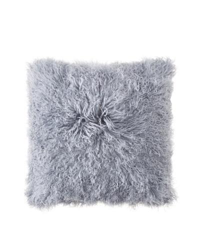 Belle Epoque Mongolian Lamb Euro Pillow